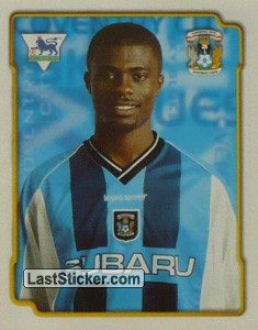 George Boateng (Coventry City)
