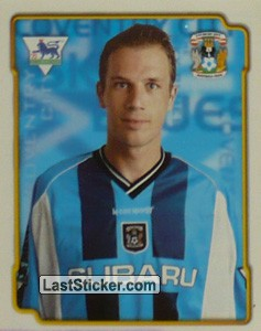 Philippe Clement (Coventry City)