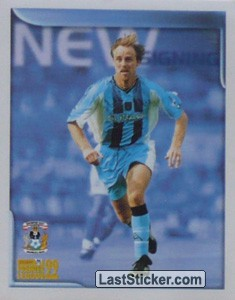 Jean-Guy Wallemme (New Signing) (Coventry City)
