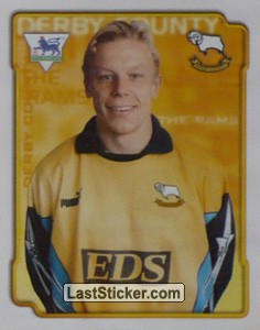 Mart Poom (Derby County)