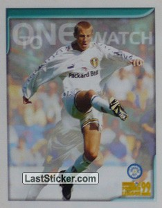 Lee Bowyer (One to Watch) (Leeds United)