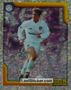 Harry Kewell (Key Player) (Leeds United)
