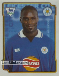 Frank Sinclair (Leicester City)