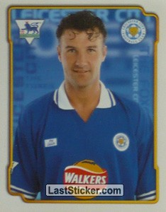 Steve Walsh (Leicester City)