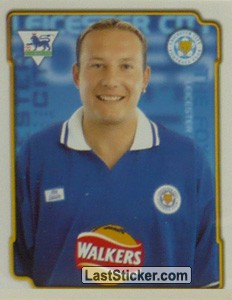 Scott Taylor (Leicester City)
