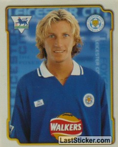 Robbie Savage (Leicester City)