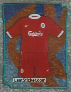 Home Kit (Liverpool)