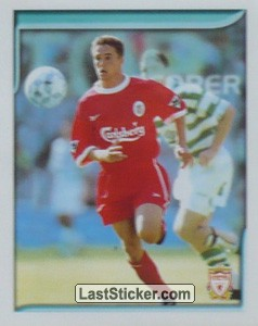 Michael Owen (Top Scorer) (Liverpool)