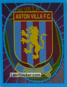 Club Emblem (Aston Villa)