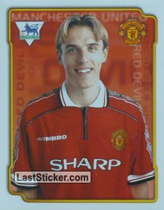 Philip Neville (Manchester United)