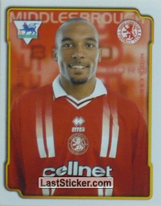Curtis Flemming (Middlesbrough)