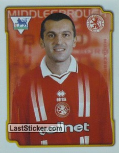 Marco Branca (Middlesbrough)