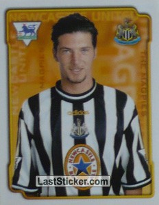 Alessandro Pistone (Newcastle United)
