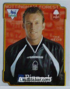 Dave Beasant (Nottingham Forest)