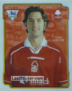 Andy Johnson (Nottingham Forest)
