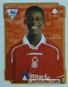 Chris Bart-Williams (Nottingham Forest)