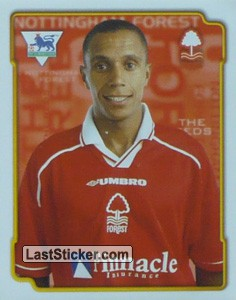 Thierry Bonalair (Nottingham Forest)