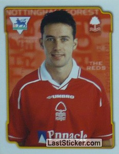 Dougie Freedman (Nottingham Forest)