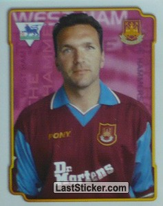 Neil Ruddock (West Ham United)