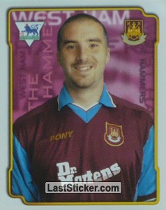 Ian Pearce (West Ham United)