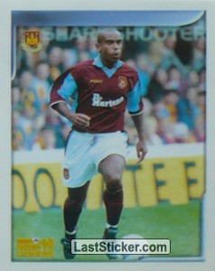 Trevor Sinclair (Sharp Shooter) (West Ham United)