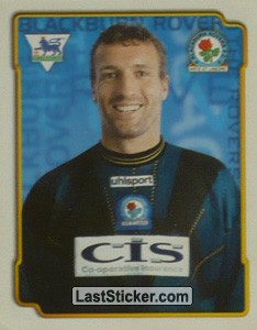 Tim Flowers (Blackburn Rovers)