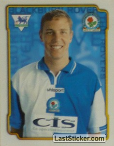 Stefan Henchoz (Blackburn Rovers)