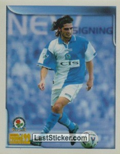 Sebastien Perez (New Signing) (Blackburn Rovers)