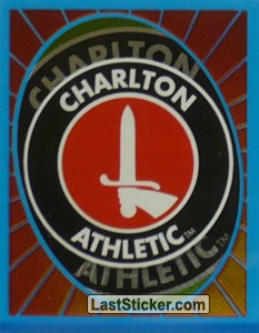 Club Emblem (Charlton Athletic)