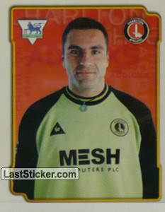 Sasa Ilic (Charlton Athletic)