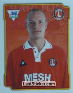 Danny Mills (Charlton Athletic)