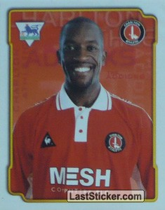 Chris Powell (Charlton Athletic)