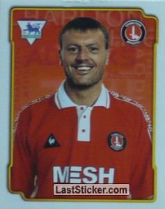 Neil Redfearn (Charlton Athletic)