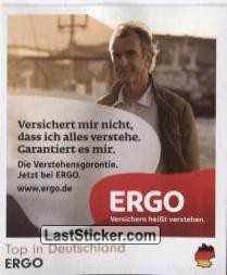 Ergo (Top in Deutschland)