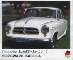 Borgward Isabella (Deutsche Autos)