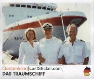 Das Traumschiff (Quotenkracher)