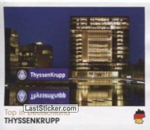 ThyssenKrupp (Top in Deutschland)