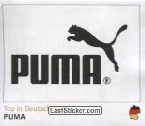 Puma (Top in Deutschland)