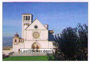 Basilica Papale di San Francesco (Assisi)