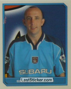 Gary McAllister (Coventry City)