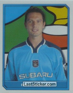 Noel Whelan (Coventry City)