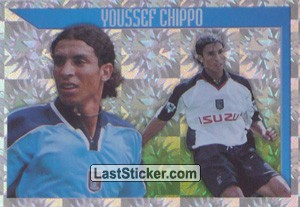 Youssef Chippo (Star Midfielder) (Coventry City)