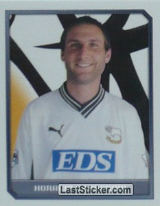 Horacio Cabonari (Derby County)