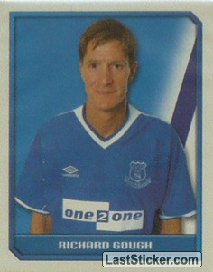 Richard Gough (Everton)