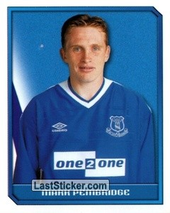 Mark Pembridge (Everton)