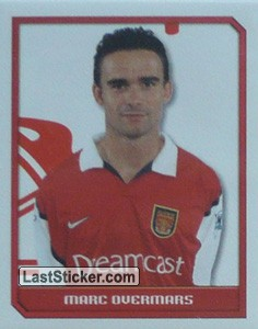 Marc Overmars (Arsenal)