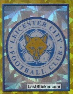 Club Emblem (Leicester City)