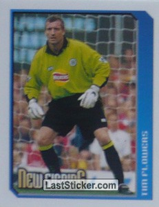 Tim Flowers (New Signing) (Leicester City)