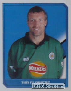 Tim Flowers (Leicester City)