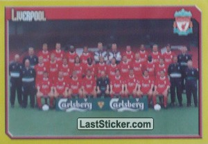 Team Photo (Liverpool)